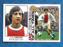 Ajax Johan Cruyff Holland (EHT)